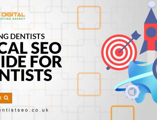 Local SEO Guide for Dentists: local dentist