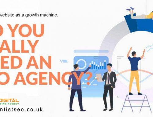 Do you really need an SEO agency?