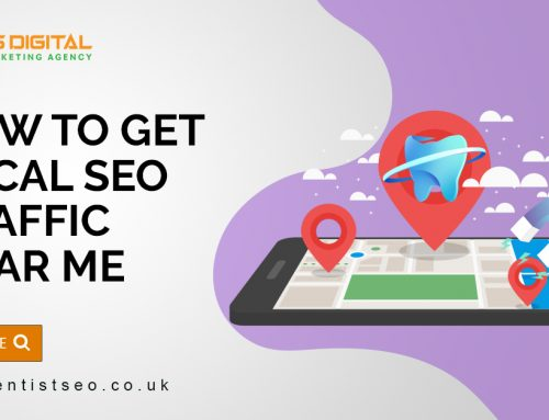 How to get local SEO traffic near me